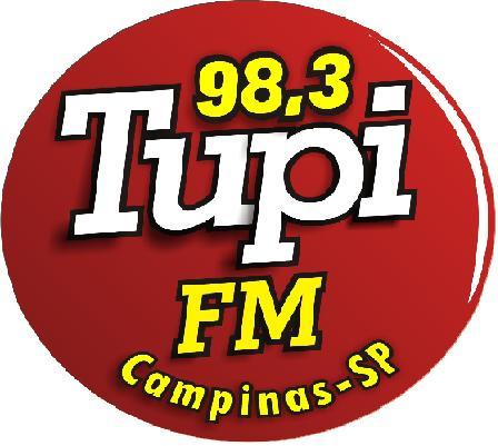 TUPI FM CAMPINAS