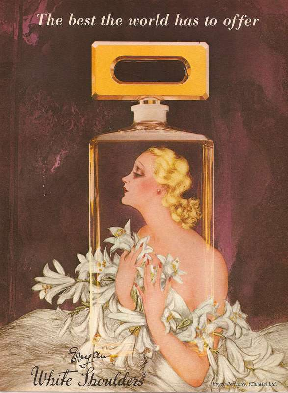 new west perfume