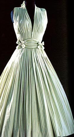 Carven robe d un soir