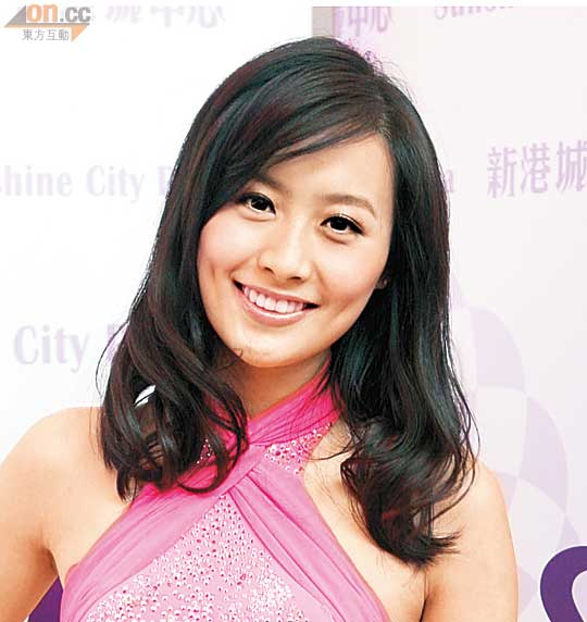 Tvb celebrity news fala chen and boyfriend have discussed marriage