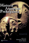 Historia Argentina prehispnica.