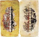 El Zodiaco en Códice de Paris o Peresiano.