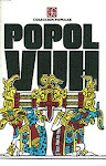 "El ""Popol Vuh"" o ""Popol Wuj""."