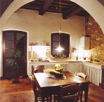 Tuscan Kitchen Design Ideas on Kitchen Remodel Designs  Tuscan Kitchen Decor 2