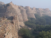 Tughlaq Fort