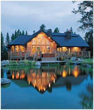 Dream House View