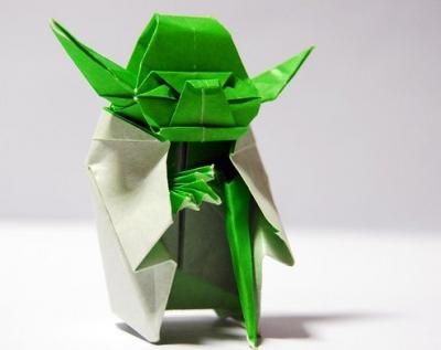 origami yoda instructions pdf