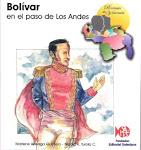Bolívar en el paso de los Andes