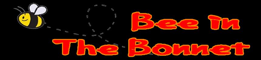 Bee in The Bonnet