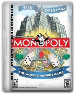Monopoly 2008 (Portatil) download baixar torrent