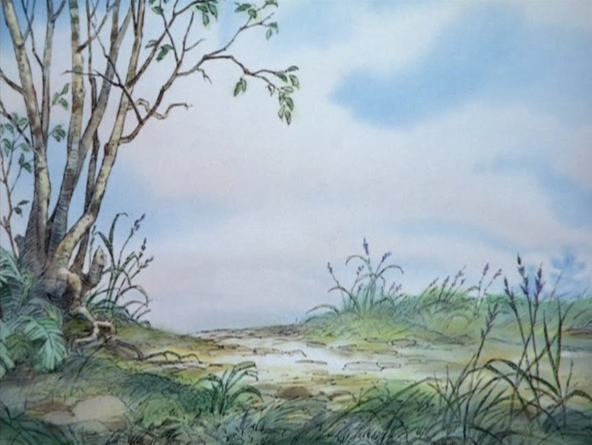Animation backgrounds the many adventures of winnie the pooh the many adventures of winnie the pooh part two voltagebd Gallery