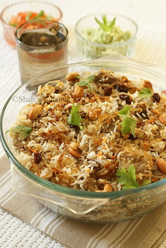 Chicken biryani kerala muslim style - photo#18