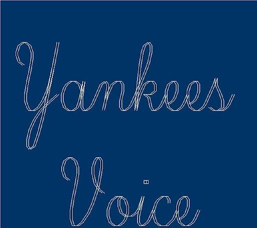 Yankees Voice
