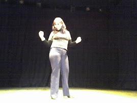 En el teatro Gregorio Laferre de Moron
