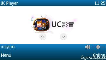 SuperScreenshot0020 - UC Player 2.3.1 English S60V5