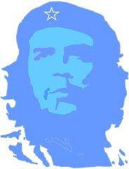 "Ernesto ""Ché"" Guevara."