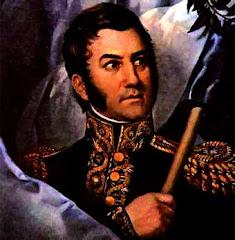 José de San Martín.