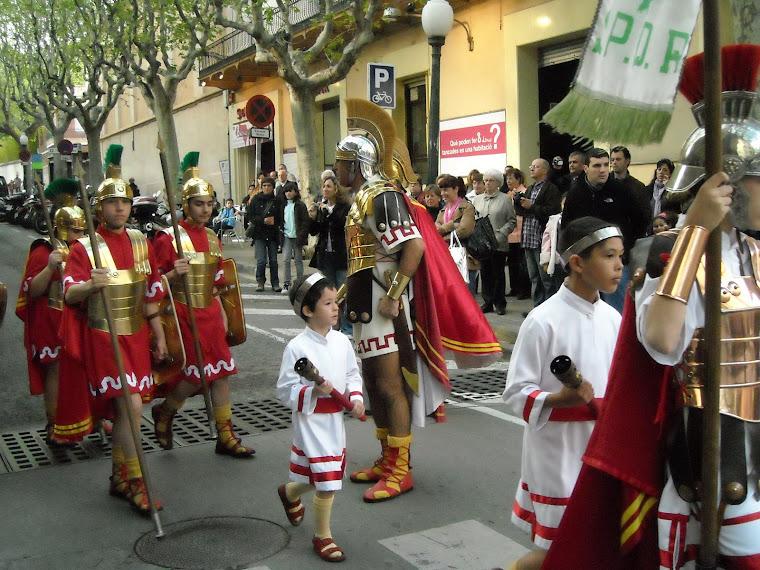El nou 'Armat de Mataró'