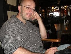 Derek Prior, Editor