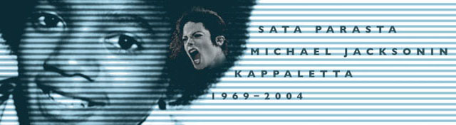 Sata parasta Michael Jacksonin kappaletta