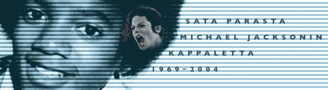 Sata parasta Michael Jacksonin kappaletta