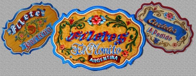 Filetes El Monito