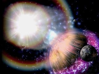 Keajaiban Al-Quran Pada Penciptaan Alam
