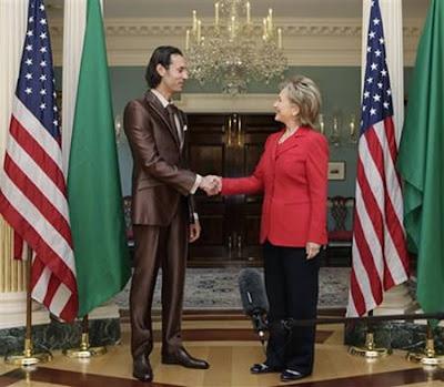 Hanya Ada Di Libya