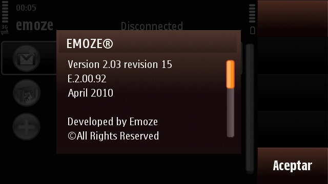emoze owa login failed37after webmail update