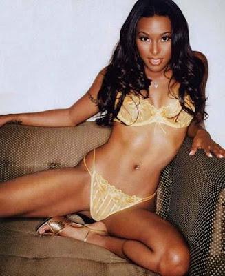 Nicole Narain - Miss Playboy Playmate January 2002
