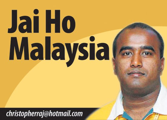 Jai Ho Malaysia