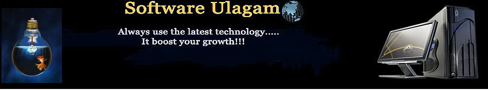 software ulagam