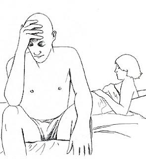 El 90% de las personas con depresión severa padece disfunciones sexuales 0