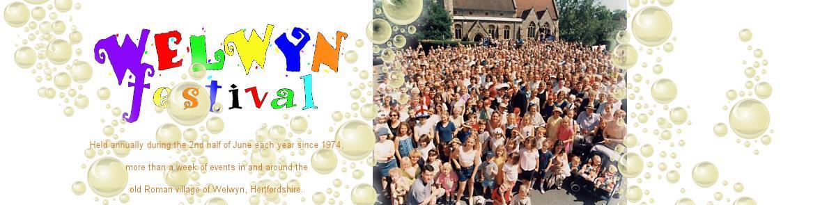 Welwyn Festival
