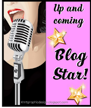 Up and Coming Blog Star Award