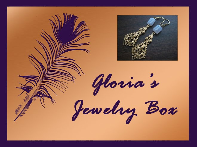Gloria's Jewelry Box