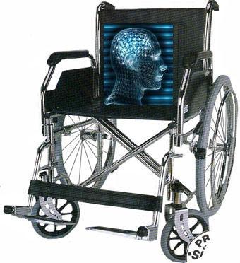 El otro juan silla de ruedas controlada por ondas by toyota - Toyota pista silla ...