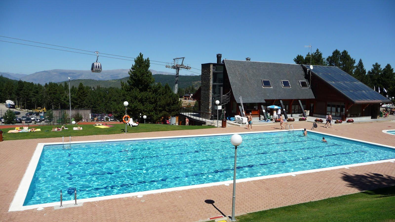 Hotel Andalo Con Piscina Esterna