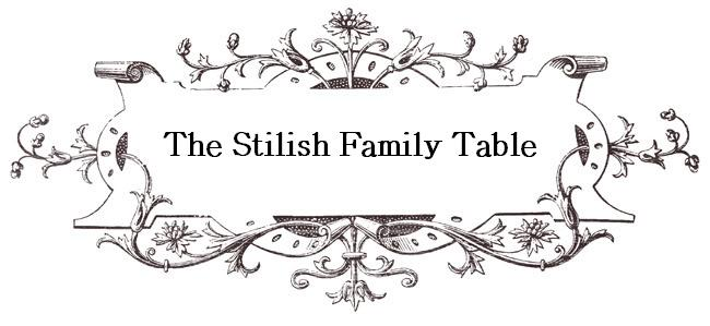 The Stilish Family Table