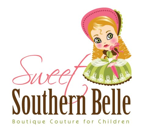 Sweet Southern Belle