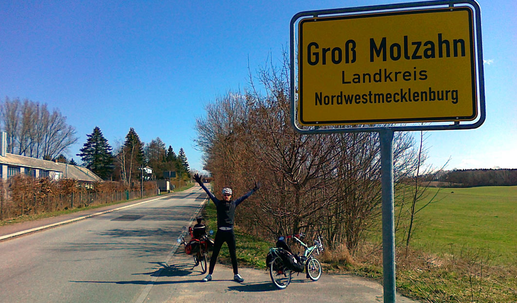 Groß Molzahn the windstopper