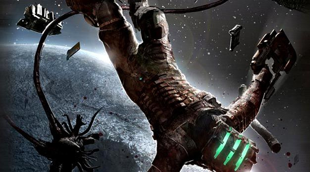 In The Games Of Madness: Thoughts on Dead Space 2