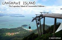 Langkawi Island,KEDAH
