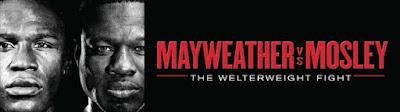 Mayweather vs Mosley
