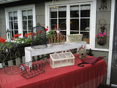 Back Porch Sale - Another View