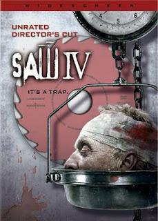 Saw IV ( 4 )