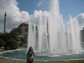 Santa Sofia (Turquía)