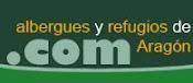 Refugios y albergues de Aragón