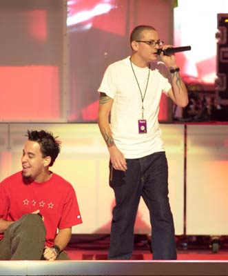 mike y chester