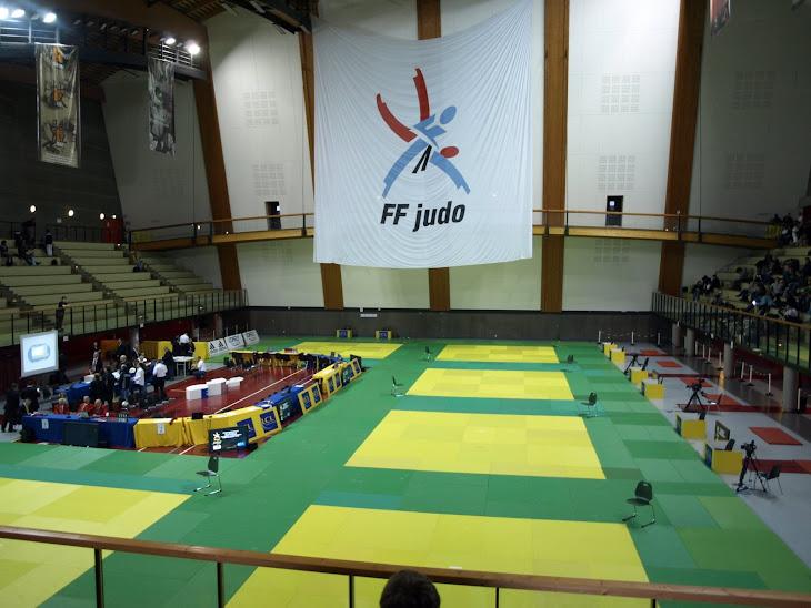 Judo club montmedy - Institut national du judo porte de chatillon ...